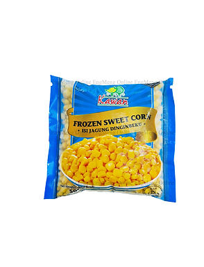 Kawan Frozen Sweet Corn 500G