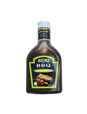Heinz BBQ Sauce 580G
