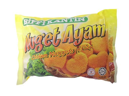 Biffi Kantin Chicken Nugget 1KG