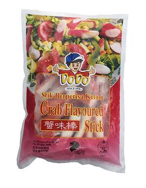 Dodo Crab Stick Flavoured Stick 800G