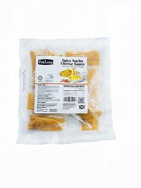 Pak Long Spicy Nacho Cheese Sauce 150G