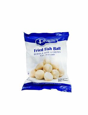 Fusipim FriedFish Ball 500G