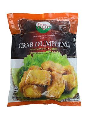 Figo Crab Dumpling 1KG