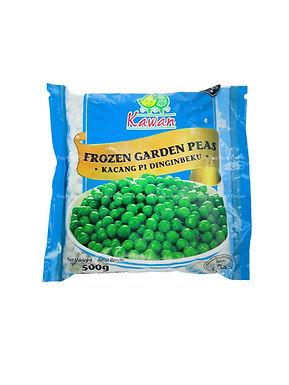 Kawan Frozen Garden Pears (Green Pears) 500G