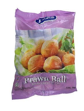 Fusipim Prawn Ball 1KG