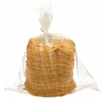 Mexican Original Yellow Corn Tortillas (4 Packs Per Carton)