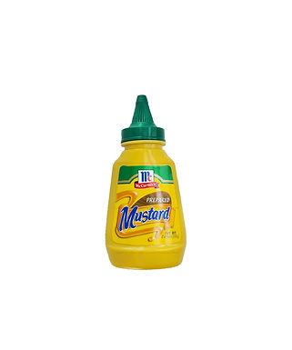 McCormick Mustard 200G