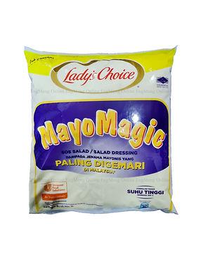 Lady's Choice Mayo Magic 3KG
