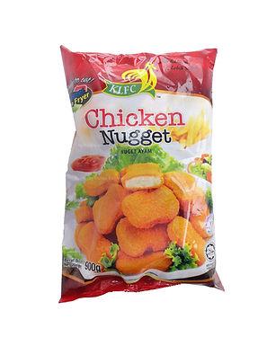 KLFC Chicken Nugget 1KG