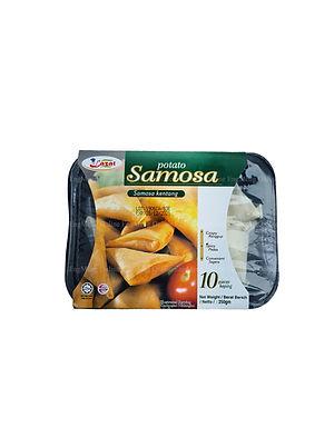 Lazat Potato Samosa 250G (10 Pieces)