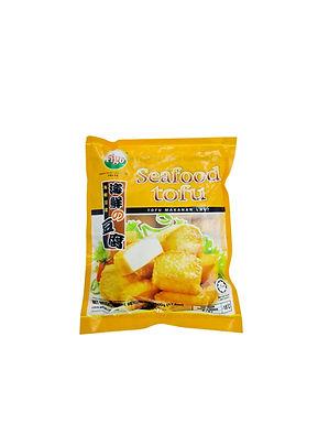 Figo Seafood Tofu 500G