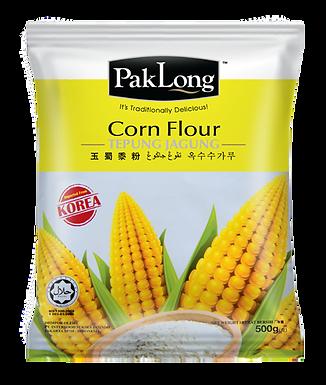 Pak Long Corn Flour 500G