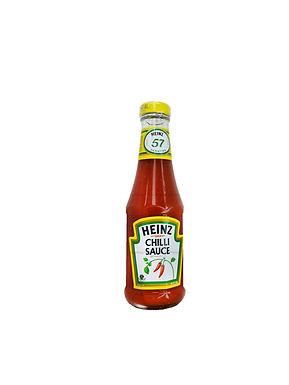 Heinz Cilli Sauce 320G