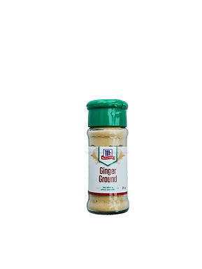 McCormick Culinary Ginger Ground 25G