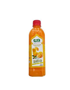 HLT Oreng Syrup 450ML