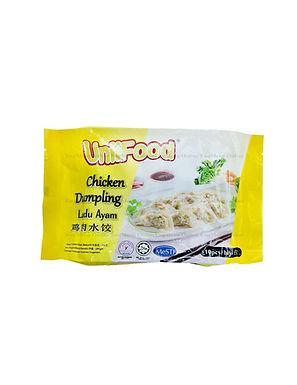 UniiFood Chicken Dumpling 250G (10 Pieces)