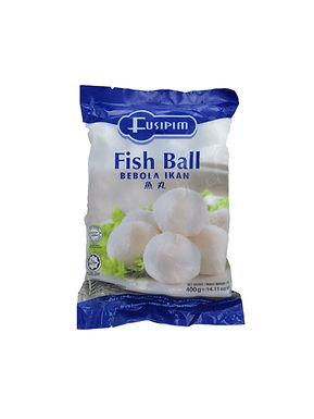 Fusipim Fish Ball 400G
