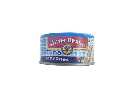 Ayam Brand Tuna Mayonnaise 160G