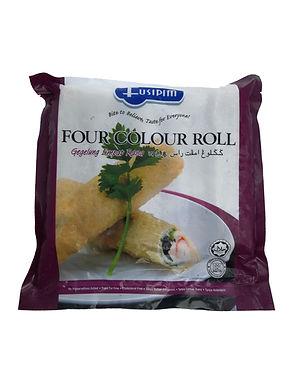 Fusipim Four Colour Roll 850G