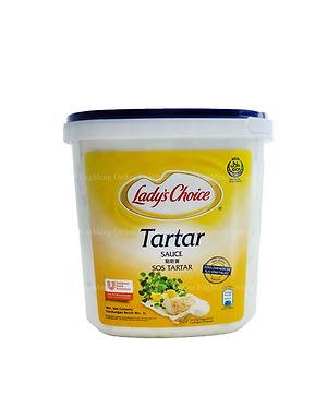 Lady's Choice Tartar Sauce 3KG