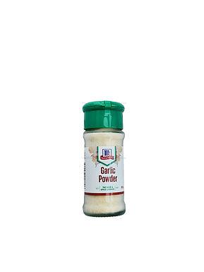 McCormick Culinary Garlic Powder 50G
