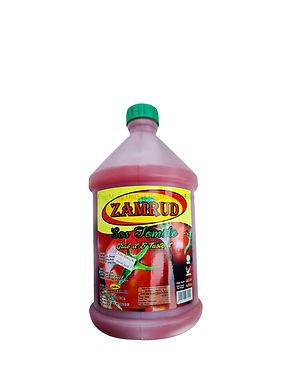 Zamrud Tomato Sauce 2.6KG