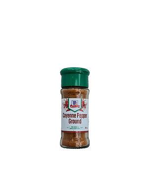 McCormick Culinary Cayenne Pepper Ground 30G