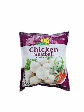 KLFC Chicken Meatball 500G