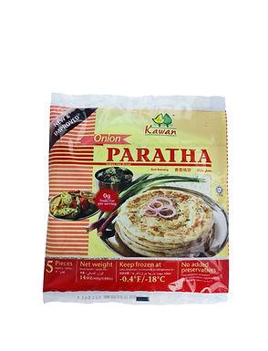 Kawan Onion Paratha 400G (5 Pieces)