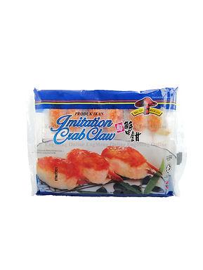 Mushroom Imitation Crab Claw 蟹钳 240G