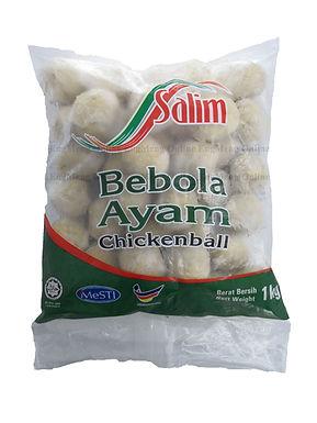 Salim Chicken Ball (M Size) 1KG