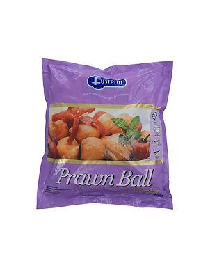 Fusipim Prawn Ball 400G