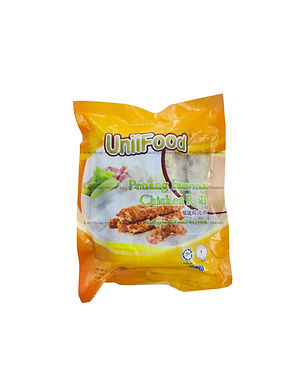 UniiFood Penang Famous Chicken Roll 450G (10Pieces)