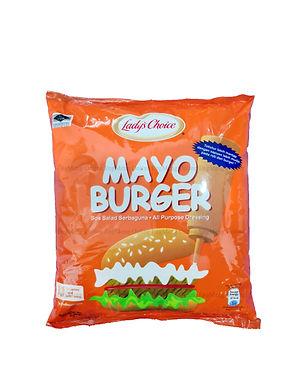 Lady's Choice Mayo Burger 3Liter