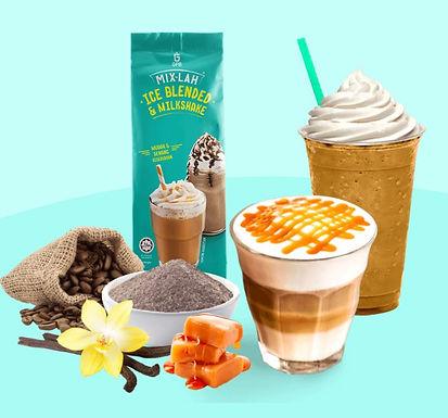 GFB Mix-Lah Caramel Coffee/ Macchiato 1KG