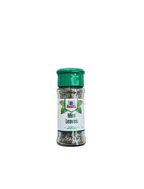 McCormick Culinary Mint Leaves 7G