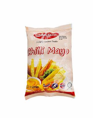 Longson Chili Mayo 1 Litre