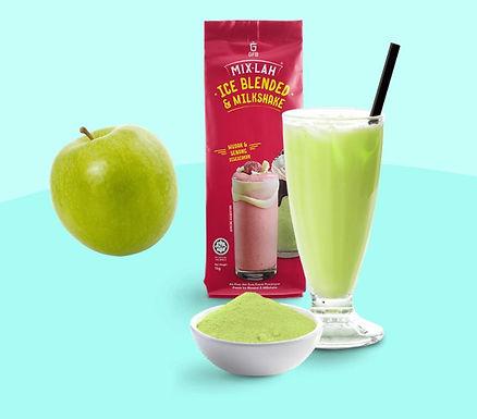 GFB Mix-Lah Green Apple 1KG