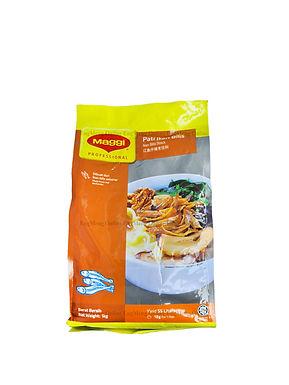 Maggi Fish Bilis Stock 1KG