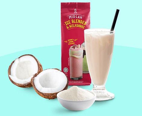GFB Mix-Lah Coconut 1KG