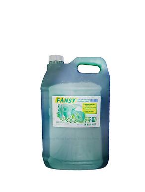 GreenChem Fansy Dishwash Detergent 11 Litre