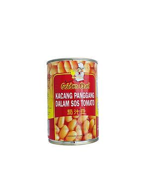 Golden Chef Baked Beans 425G