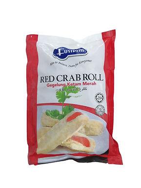 Fusipim Red Crab Roll 500G