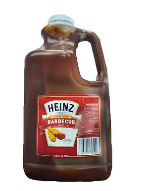 Heinz Hickory Smoke Barbecue Sauce 3.79L
