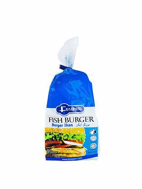 Fusipim Fish Burger 600G