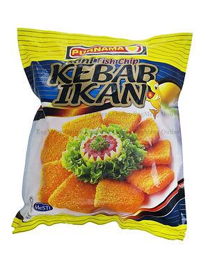 Purnama Mini Fish Chip 1KG