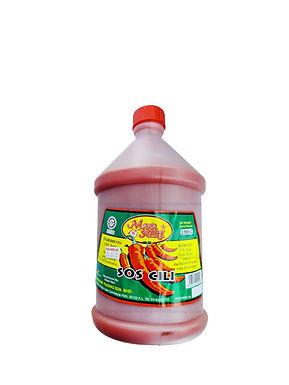 Maha Suri Chili Sauce 2.55KG
