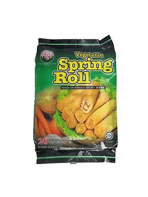 Figo Vegetable Spring Roll 20 Psc