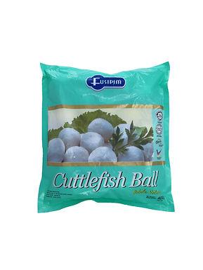 Fusipim Cuttlefish Ball 400G