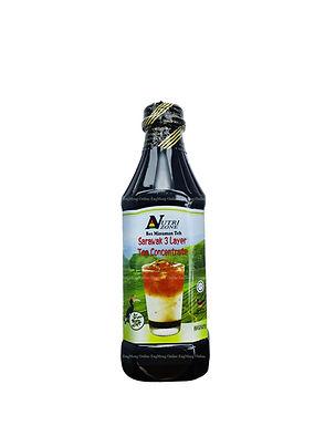 Nutri Zone Sarawak 3 Layer Tea Concentrate 1Liter